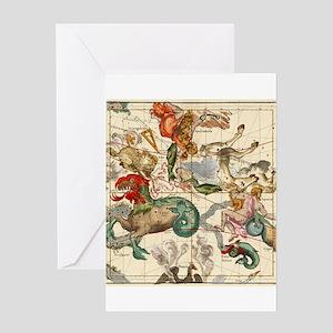 Cetus, Aquarius, Andromeda, Pegasus, Phoenix Greet