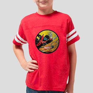 Nightcrawler Youth Football Shirt