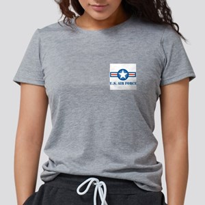 roundel_air_force_square Womens Tri-blend T-Shirt