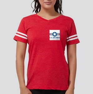 roundel_air_force_square Womens Football Shirt
