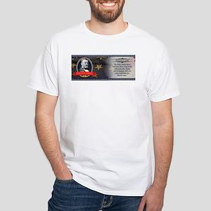 Ulysses S. Grant Historical T-Shirt