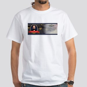 James K. Polk Historical T-Shirt