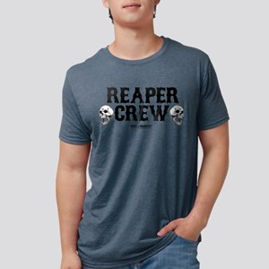 SOA Reaper Crew Light Mens Tri-blend T-Shirt