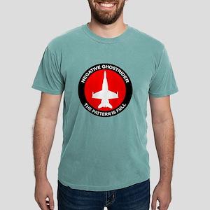ghost8 Mens Comfort Colors Shirt