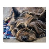 Cairn terrier Home Decor