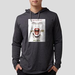 AHS Hotel Fear Has a Face Mens Hooded Shirt