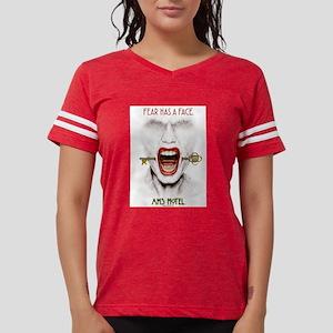 AHS Hotel Fear Has a Face Womens Football Shirt