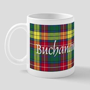 Tartan - Buchanan Mug