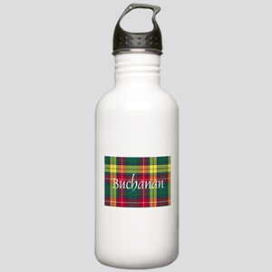 Tartan - Buchanan Stainless Water Bottle 1.0L