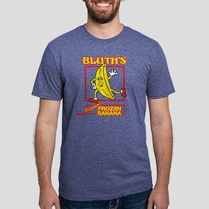 Bluth's Original Frozen Ban Mens Tri-blend T-Shirt