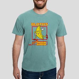 Bluth's Original Frozen  Mens Comfort Colors Shirt