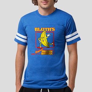 Bluth's Original Frozen Banana Mens Football Shirt