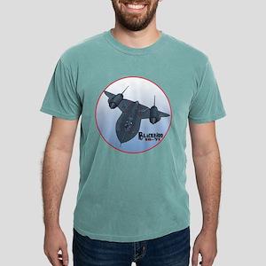 Blackbird-C10trans Mens Comfort Colors Shirt