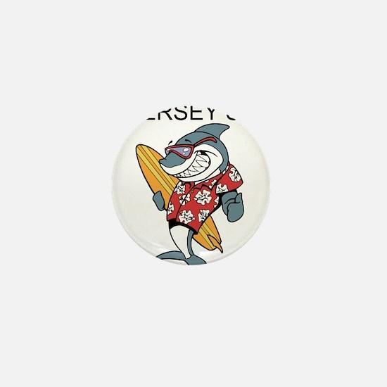 Jersey Shore Mini Button