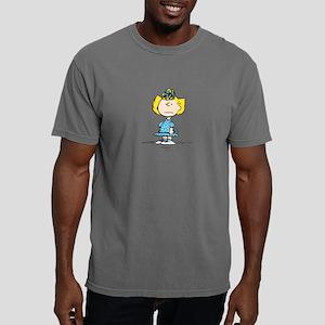 Sally Mens Comfort Colors Shirt