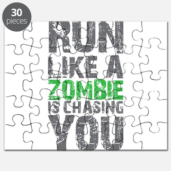 Rul Like A Zombie Is Chasing You Puzzle