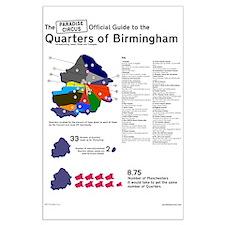 Quarters of Bham Poster