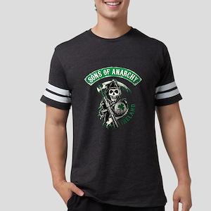 SOA Ireland Light Mens Football Shirt