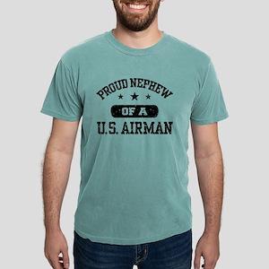 pnephewairman Mens Comfort Colors Shirt