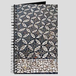 Portuguese sidewalk pavement Journal