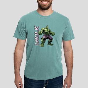 The Hulk Mens Comfort Colors Shirt