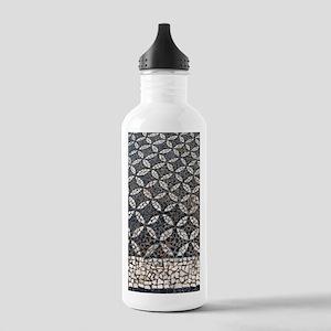 Portuguese sidewalk pa Stainless Water Bottle 1.0L