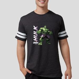 The Hulk Mens Football Shirt