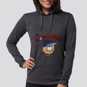 Arrested Development Cornballe Womens Hooded Shirt