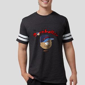 Arrested Development Cornballe Mens Football Shirt