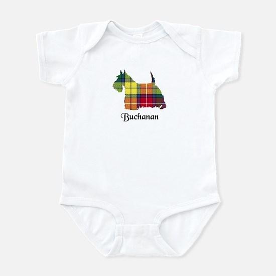 Terrier - Buchanan Infant Bodysuit