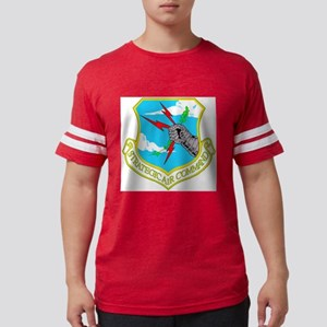 AF SAC Mens Football Shirt