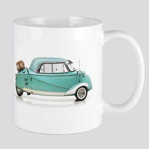 Messerschmitt KR200 Mugs
