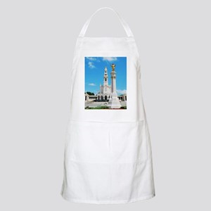 Sanctuary of Fatima Apron