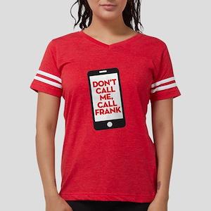HTGAWM Call Frank Womens Football Shirt