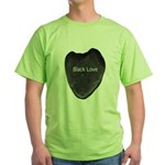 design Green T-Shirt