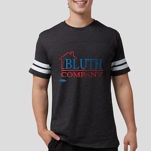 Bluth Company 1 Mens Football Shirt