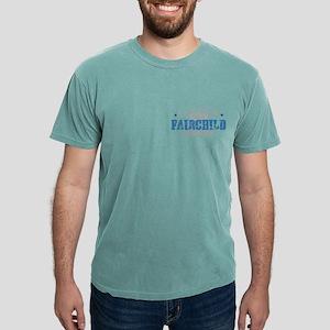 Fairchild 2 Mens Comfort Colors Shirt