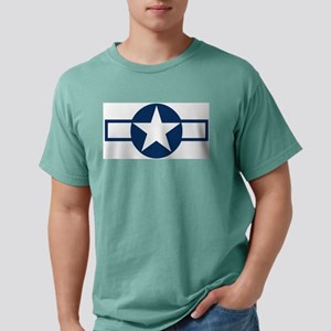 largestarbar Mens Comfort Colors Shirt