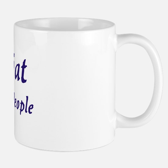 Inupiat Mug