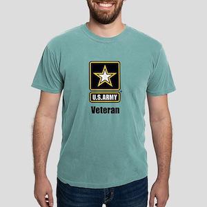 U.S. Army Veteran Mens Comfort Colors Shirt