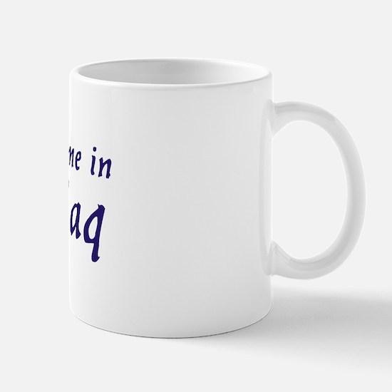 Speak to me Mug
