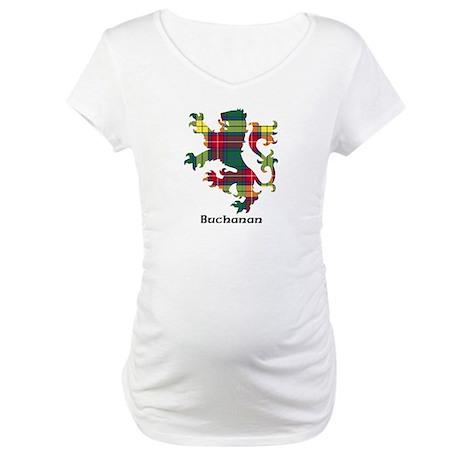 Lion - Buchanan Maternity T-Shirt