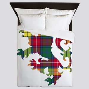 Lion - Buchanan Queen Duvet