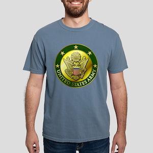 GRN Embossed Mens Comfort Colors Shirt