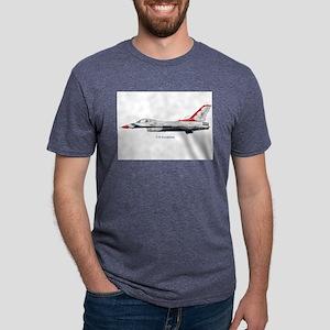 thun14x10_print Mens Tri-blend T-Shirt