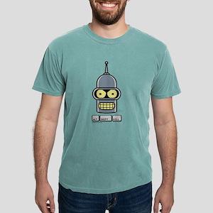 Futurama Alt Shift Kill  Mens Comfort Colors Shirt