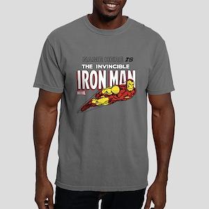 292313_Personalized Invi Mens Comfort Colors Shirt
