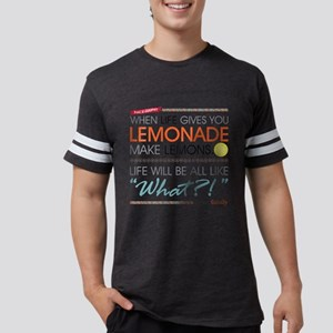 Phil's-osophy Lemonade Light Mens Football Shirt