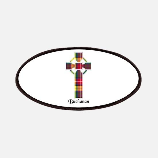 Cross - Buchanan Patches
