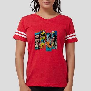 Wolverine Panel Womens Football Shirt